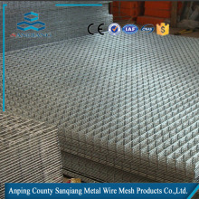 best quality factory price 2'*2'' hole welded wire mesh pannels