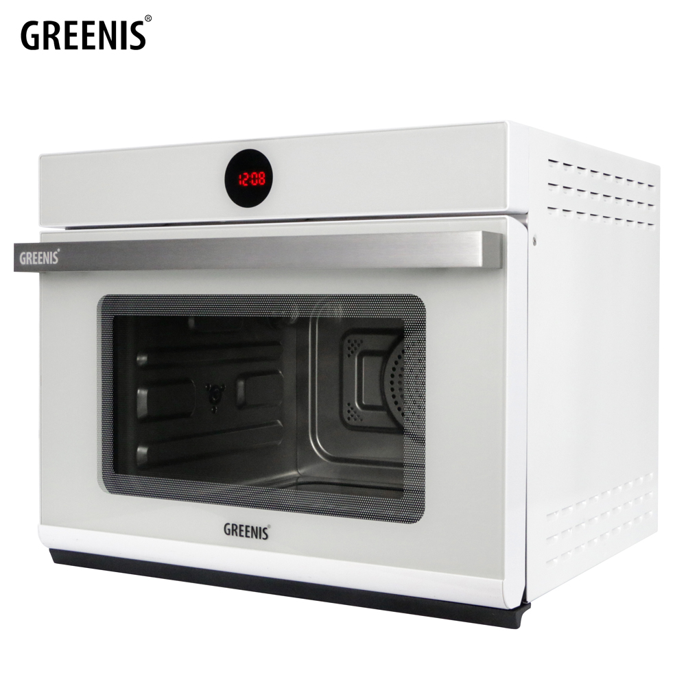 Multifunctional freestanding combo steam oven industrial electric oven / fruit drying oven / cooking oven