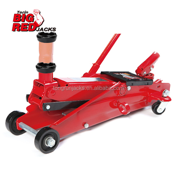 2.5 / 3 Ton Hydraulic Trolley Jack T83006F-GS