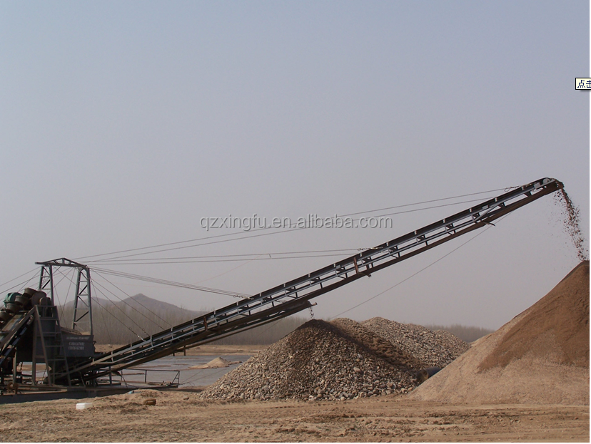 Brand New XF 800m3/h-8000m3/h hydraulic sand dredger vessel