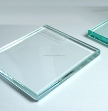 "1/2"" thick starfire glass / UL1703 & EN12150 approved"