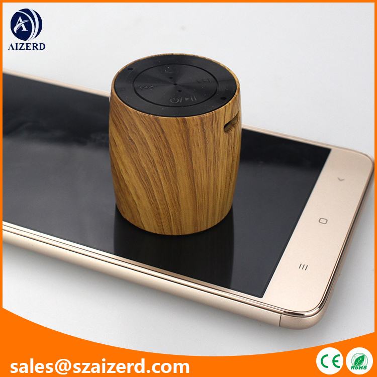 Portable Music Sound Box with Selfie Function