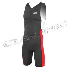 Triathlon Lycra Suit