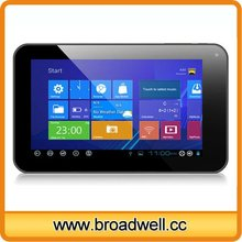 2014 New Design High Quality 7 inch VIA8880 Cortex A9 1.5GHz, Dual Camera, HDMI, Dual Core Cheap Tablet 7 inch