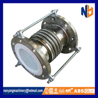 auto exhaust metal lateral expansion joint