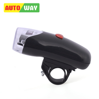 082206 Super Bright Bike LED Lights For Bicycle Front Light