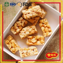 Factory cheap price biscuit wholesale salty flavor peanut cookie
