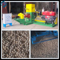 New offer diesel floating fish feed machine /diesel floating fish feed pellet machine