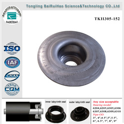 Chinese manufacturer 100% good reputation TKIItype bearing stand for idler roller