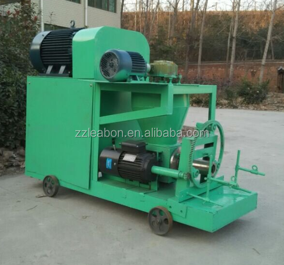bamboo dust charcoal briquette machine to make charcoal sticks