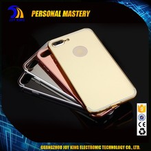 Good quality most popular bulk cell phone case with mirror blank case for iphone 7