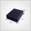 Anodized aluminum extrusion housing / aluminum enclosure / industry control box