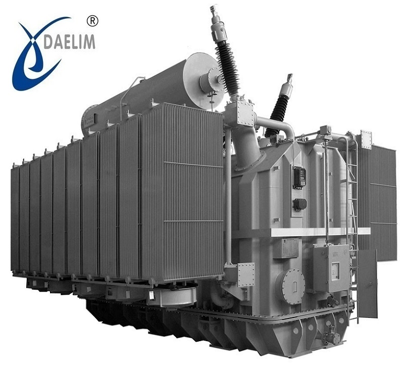 25 mva 69 kv step up power NLTC transformer
