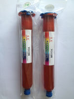 YC3195LV loca uv glue tp2500 for Refurbishing Outer Glass Lens of Touch Screen LCD of iPhone 5