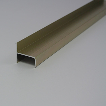 aluminum profile/18mm door stop