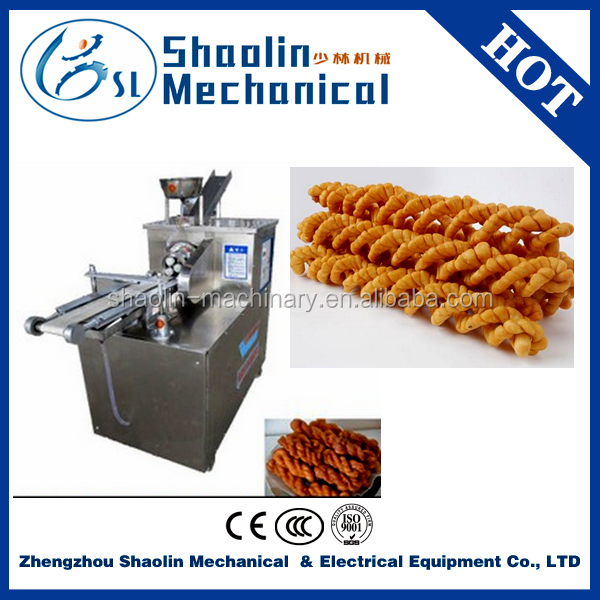 New Style electric twisted/spiral potato french fried chips machine with best service