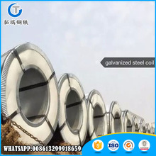 price hot dipped galvanized steel coil/dx51d z100 galvanized steel coil/barn metal roofing materials