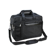 1DF0191 Wholesale Men Plain Design Outdoor Travel Weekender Bag Large Capacity Tote Shoulder Expandable Travel Bag