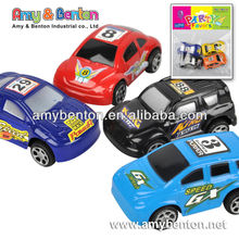 pull back car toy friction car toy LOOT PARTY BAG TOYS
