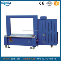 AP8060L Fully Automatic Arch Strapping Machines