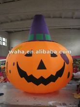 2012 yard decoration halloween pumpkin