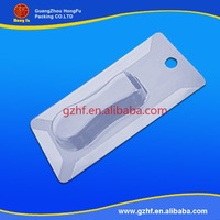 PET hot sale Blister Package for commodity