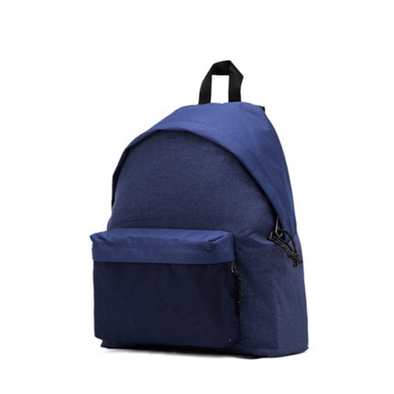 China Supplier Simple Canvas Backpack for Kids