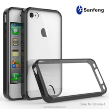 phone accessories case fashion phone case for apple iphone 4 6 7 8