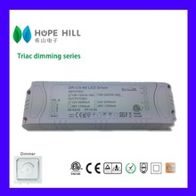 Constant Current 1800mA 60W Triac dimmable LED driver