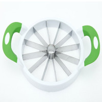 practical kitchen fruit salad watermelon cutter