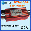 Speed controller 16S and 400A for boat regulator ESC