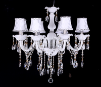 Chandeliers And Pendant Lights Vaille Crystal