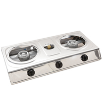 JX-7003F Worth Buying Best Selling Japanese Gas Stove