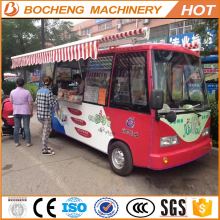 ice cream cart for sale fast food vending carts