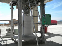 Cement equipment/ jumbo bag filling machine DBJS-2B