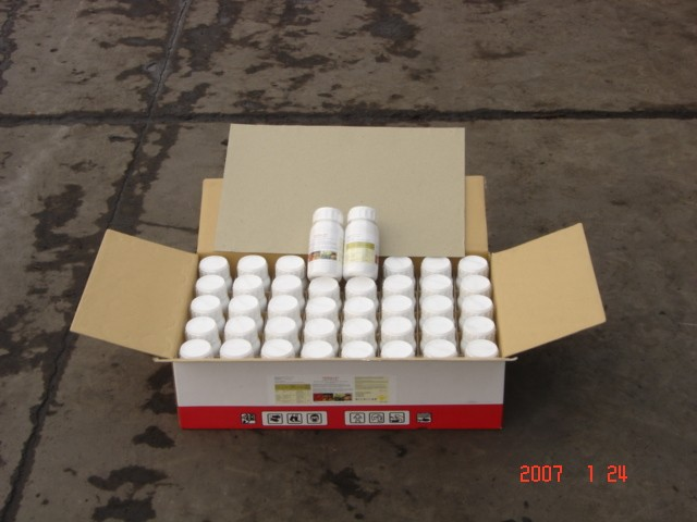 Agrochemical for Non-Systemic Powder Insecticide