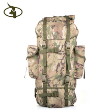Camping Assault Pack Waterproof Cycling Tactical Backpack Military