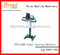 PFS Series plastic foot pedal sealing