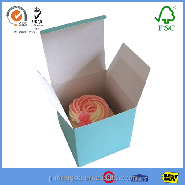 Made In China Foldable Hat Shaped Candy Box With Special Design