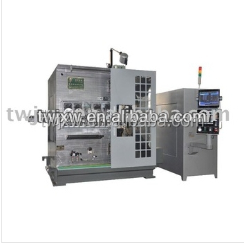 CK6140 14mm new design CNC spring coiling machine