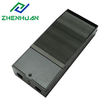 ZH-DV96U24-KT 96W 24VDC voltage dimmable class 2 led driver with high PF value 0.95 power factor