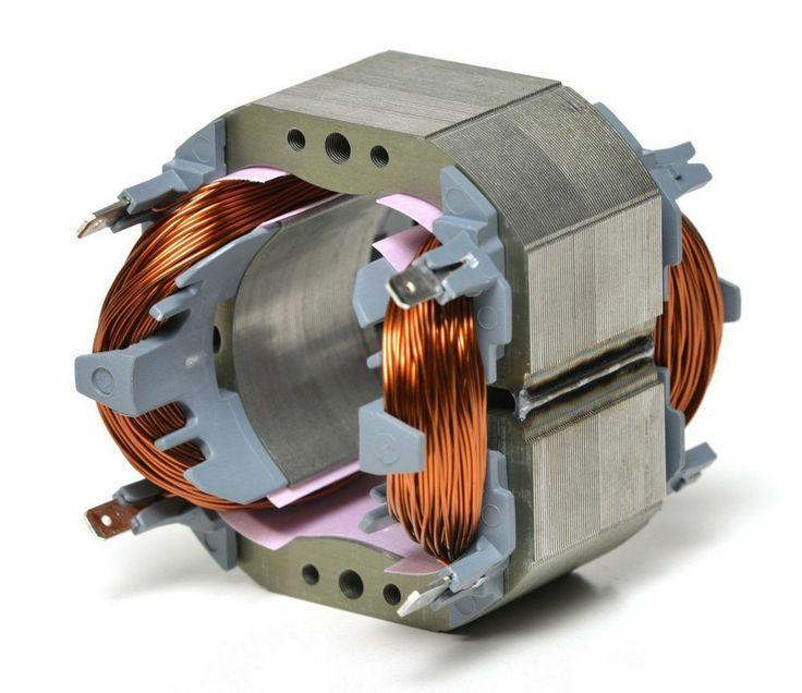 Gasoline Generator Stator And Rotor Buy Bosch Stator
