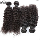 Makeup On Sale Gorgeous Wholesale Malaysian Hair Free Shipping 3 PCS Cheap Grade 7A Peruvian Virgin Chinese Supplier Curly