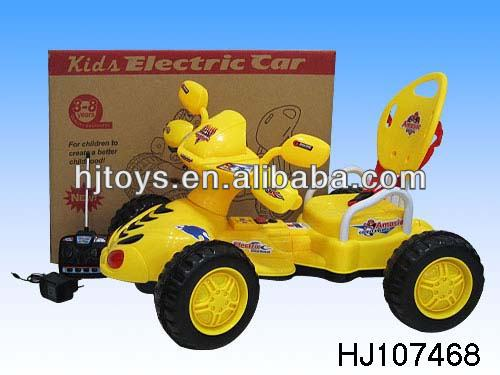 2015 children car, ride on car,R/C motorcycle car toy with light and music