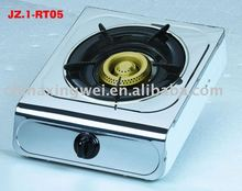 Single burner Gas stove modern appearance 1-RT05