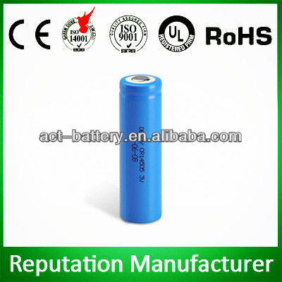CR14505 CR AA 3V Lithium AA Sized Battery