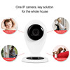 720p Onvif security ip baby camera monitor mini home guard security ip camera