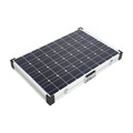 Factory Direct Supplied120W 140W Foldable Solar Panel with Solar Charger Controller