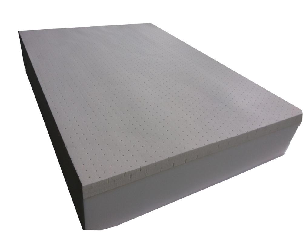 High quality natural latex foam sheet for mattress - Jozy Mattress | Jozy.net