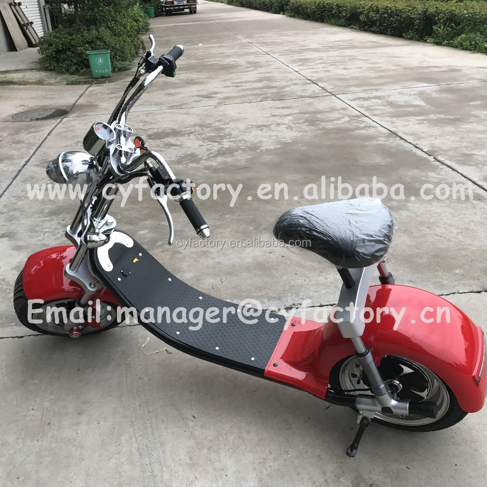 big wheel city electric vehicle 800w with lithium battery